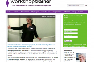 workshoptrainer