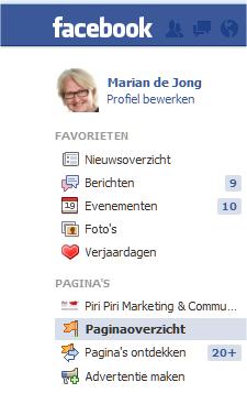 facebook like vrienden uitnodigen