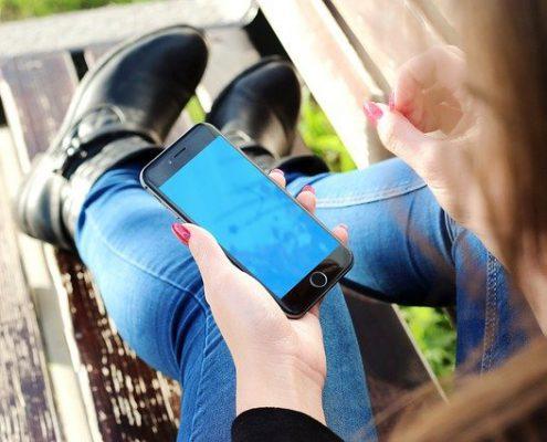 responsive-website-iphone